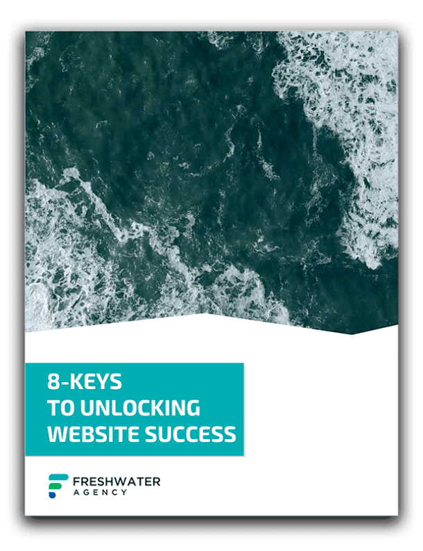 Freshwater Agency Website Success Download